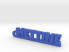 METTINE Keychain Lucky 3d printed