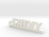 CHEVY Keychain Lucky 3d printed
