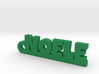 NOELE Keychain Lucky 3d printed