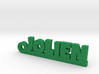 JOLIEN Keychain Lucky 3d printed
