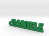 DANIELE Keychain Lucky 3d printed