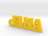ELNA Keychain Lucky 3d printed