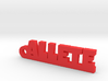 ALLETE Keychain Lucky 3d printed