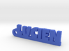 LUCIEN Keychain Lucky 3d printed
