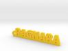 RAGNARA Keychain Lucky 3d printed