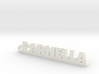 PARNELLA Keychain Lucky 3d printed