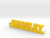 KINSLEY Keychain Lucky 3d printed