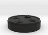 Amazon Echo Dot Model 3d printed