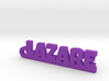 LAZARE Keychain Lucky 3d printed