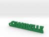CHANDELLE Keychain Lucky 3d printed