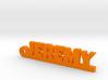 JEREMY Keychain Lucky 3d printed