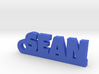 SEAN Keychain Lucky 3d printed