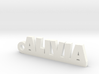 ALIVIA Keychain Lucky 3d printed