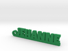 JEHANNE Keychain Lucky 3d printed
