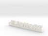 ELEONORE Keychain Lucky 3d printed