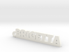 BRIGETTA Keychain Lucky 3d printed