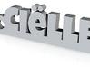 CIëLLE Keychain Lucky 3d printed