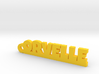 ORVELLE Keychain Lucky 3d printed