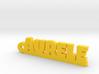AURELE Keychain Lucky 3d printed