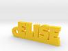 ELISE Keychain Lucky 3d printed