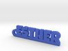 ESTHER Keychain Lucky 3d printed