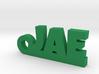 JAE Keychain Lucky 3d printed