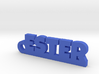 ESTER Keychain Lucky 3d printed
