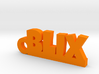BLIX Keychain Lucky 3d printed