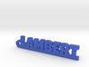 LAMBERT Keychain Lucky 3d printed