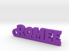 ROMEE Keychain Lucky 3d printed
