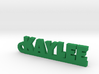 KAYLEE Keychain Lucky 3d printed