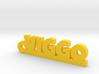 VIGGO Keychain Lucky 3d printed