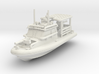 1/144 SeaArk Dauntless Class Patrol Boat (Coastal  3d printed