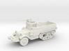 M9 Half-track (Usa) 1/144 3d printed