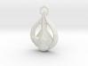 Skyrim: Amulet Of Dibella 3d printed