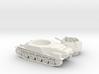 L-62 tank (Sweden) 1/100 3d printed