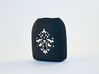 Damask - Omnipod Pod Cover 3d printed