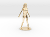 Princess Ariel Miniature 3d printed