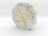 Dog Talisman 3d printed