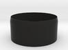Amazon Echo Cord-Minder Base 3d printed