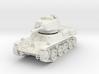 PV121 Stridsvagn m/40L (1/48) 3d printed