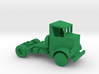 1/160 Scale Autocar Tractor 3d printed