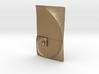 Aureo Plano / Model AP01 3d printed