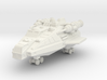 Tramp Freighter 3d printed