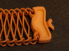 Ladder Chain Lock 1 3d printed