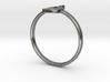 Neda Symbol Ring - US Size 7 3d printed
