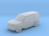 Landrover Discovery 3  3d printed