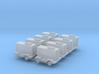 GSE Air Start Unit 1:400 8pc 3d printed