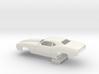 1/25 Pro Mod 69 Camaro 3d printed