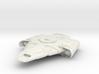 Defiant Class  Refit C  ScoutDestroyer 3d printed